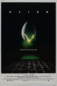Poster for Alien (1979)