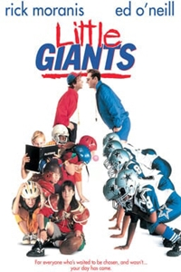Still of Little Giants