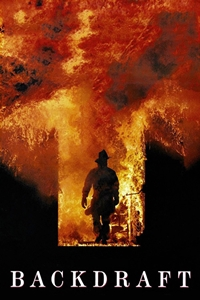 Still of Backdraft