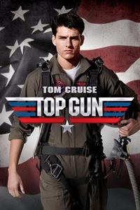 Poster of Top Gun (1986)