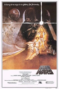 Star Wars Episode Iv A New Hope Trailer Info Spotlight Theater Hornell And Warsaw Ny