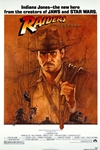 Indiana Jones and the Raiders of the Lost Ark (Raiders of the Lost Ark) Poster