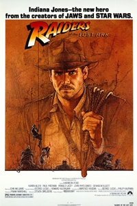 Indiana Jones and the Raiders of the Lost Ark (Rai