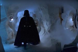 Still #5 forStar Wars: Episode V - The Empire Strikes Back