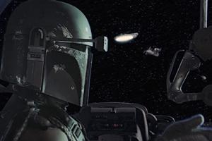 Still #9 forStar Wars: Episode V - The Empire Strikes Back