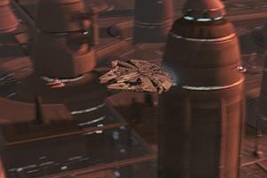 Still #10 forStar Wars: Episode V - The Empire Strikes Back