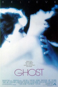 Poster of Ghost (1990)