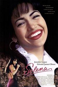 Poster for Selena