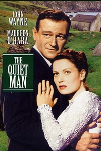 Poster of Quiet Man, The