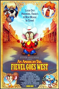American Tail: Fievel Goes West, An