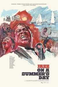 Jazz on a Summer's Day (1960) Poster