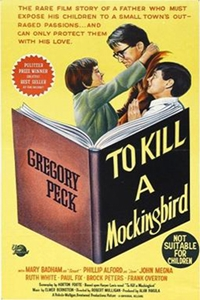 Poster for To Kill a Mockingbird (1962)