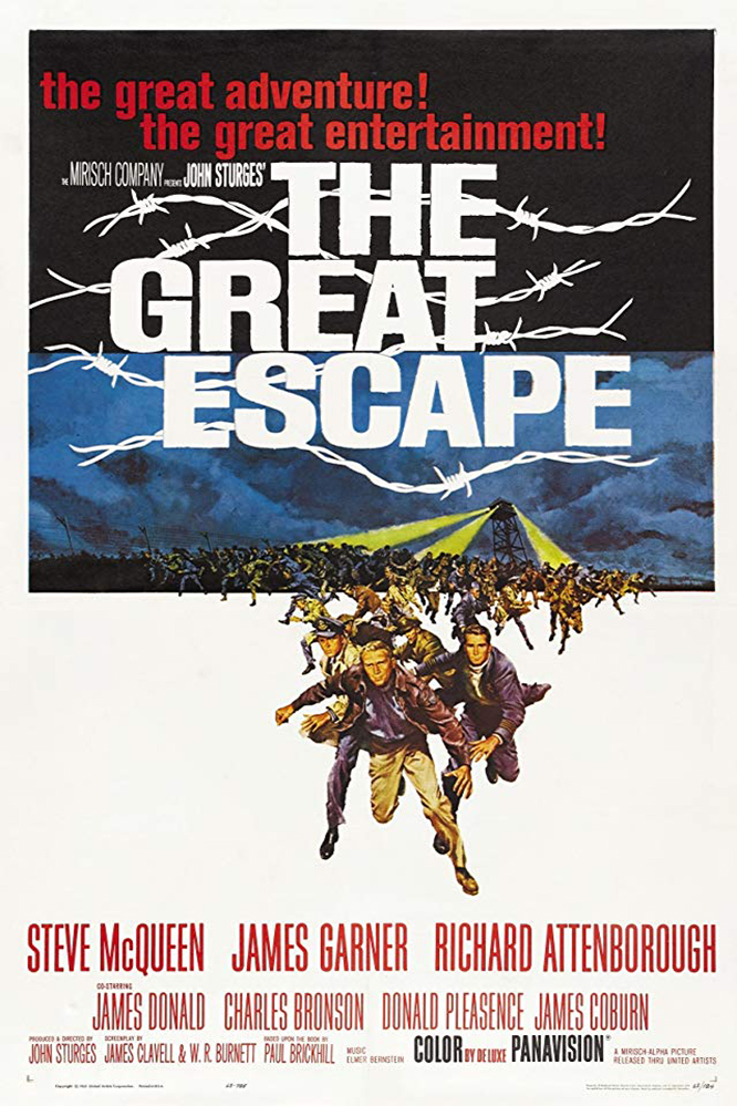 Still of The Great Escape