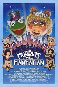 Muppets Take Manhattan, The