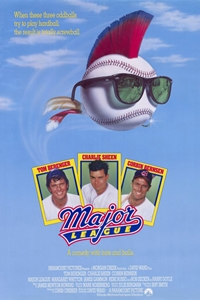 Poster for Major League