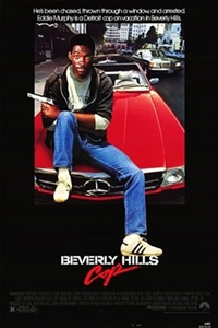 Still of Beverly Hills Cop