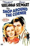 The Shop Around the Corner (1940) Poster