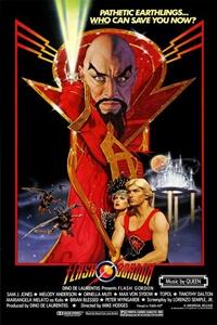 Poster of Flash Gordon