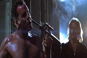 Still 1 for Die Hard