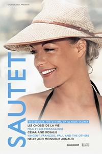 The Things of Life (Les Choses de la vie) Poster