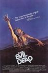 The Evil Dead (1981) Poster