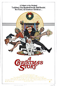 Still of A Christmas Story