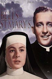 Poster for The Bells of St. Mary's (1945)