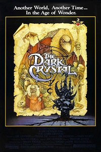 Poster of Dark Crystal, The