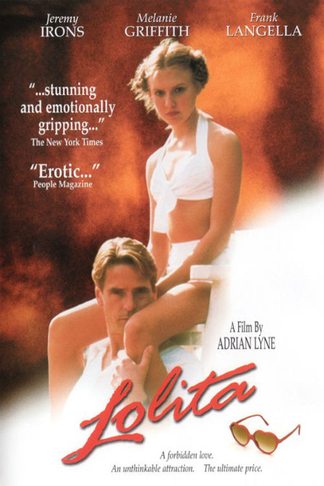Download [18+] Lolita (1997) In English With {English Subtitles} 480p| 720p