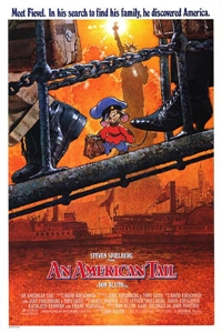 Poster of An American Tail