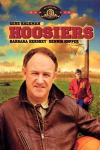 Hoosiers Poster