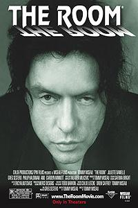 Poster for The Room (2003)