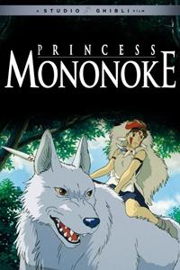 Princess Mononoke (...