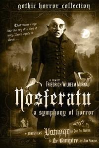 Nosferatu: A Symphony of Horrors (Nosferatu, eine Symphonie des Grauens)