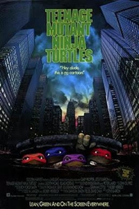 Still ofTeenage Mutant Ninja Turtles (1990)