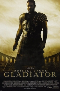 Poster of Gladiator (2000)
