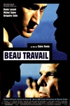 Good Work (Beau Travail) 20th Anniversary 4K Restoration Poster