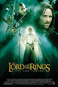Lord of the Rings: The Two Towers, The Poster