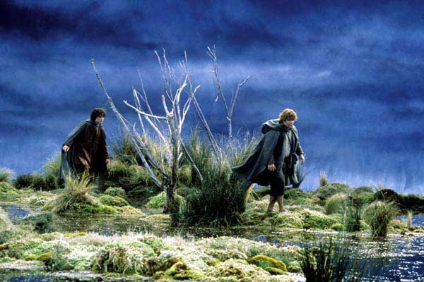 Hero Image for The Lord of the Rings: The Two Towers