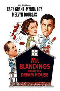 Mr. Blandings Builds His Dream House (1948) Poster