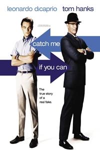 Catch Me Trailer
