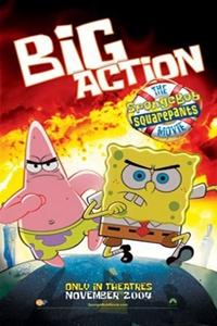SpongeBob SquarePants Movie (2004), The
