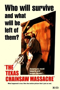 The Texas Chainsaw ...