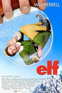 Poster for Elf