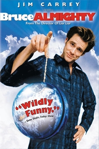 Poster ofBruce Almighty