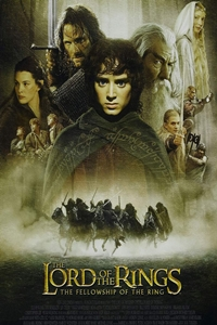 The Lord of the Rings Trilogy: Part One