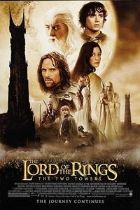 The Lord of the Rings Trilogy: Part Two