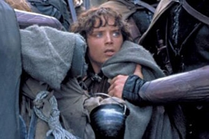 Still 2 for Special Extended Edition The Lord of the Rings: The Two Towers