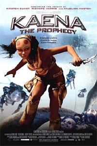Prophecy trailer the Kaena