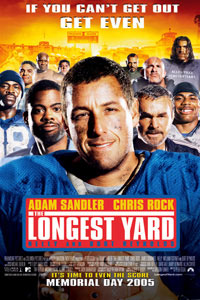 Still of The Longest Yard